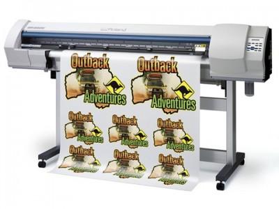 Printer SP-540V