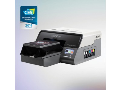 RICOH Ri 1000 DTG Textilprinter