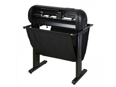 Secabo T-serie II skärplotter inkl. DrawCut PRO och golvstativ (60)