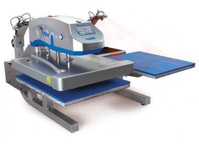 Stahls' Hotronix IQ Dual Air Fusion 2 x 40 cm x 50 m