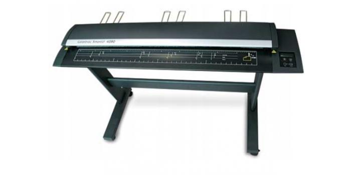 Colortrac SmartLF 4080